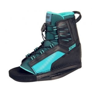 Jobe Republik Wakeboard Bindings 7-10