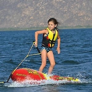 Children's Wakeboards & Trainers