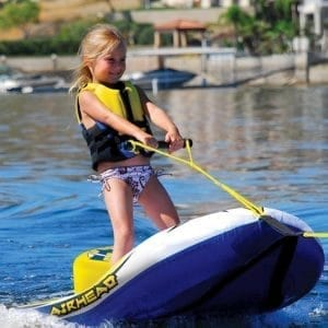 Children's Waterskis & Trainers