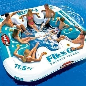 Pool & Beach Inflatables