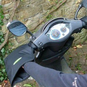 Motorbike & Scooter Accessories